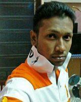 Kritharan