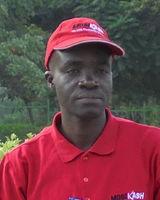 Mkangala