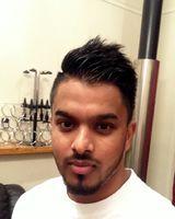 Pranish