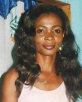Beckyafrica